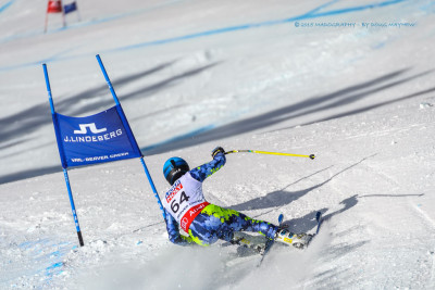 Beaver Creek Men's Time to Turn & Burn by photographer Doug Mayhew | Madographer