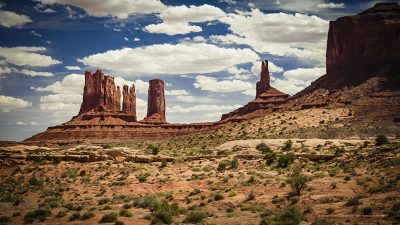 Monument Valley Majesty American Southwest - MADOGRAPHY by Doug Mayhew | Madographer