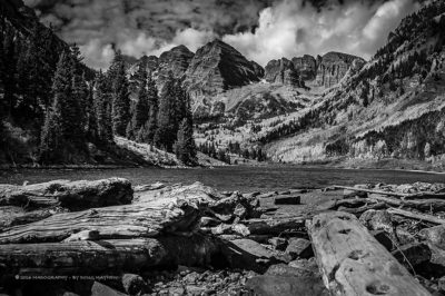 Maroon Bells Aspen Colorado - STUDIO MADOGRAPHY by Doug Mayhew | Madographer