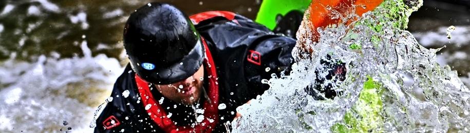 gore creek fluid moments kayaker Image