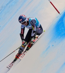 Mikaela Shiffrin Team USA 2nd Place Finish at 2013 FIS Beaver Creek World Cup Giant Slalom by photographer Doug Mayhew | Madographer