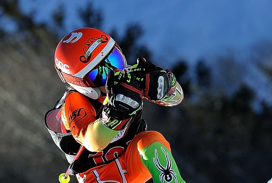 MAD Action Sports Photography Image