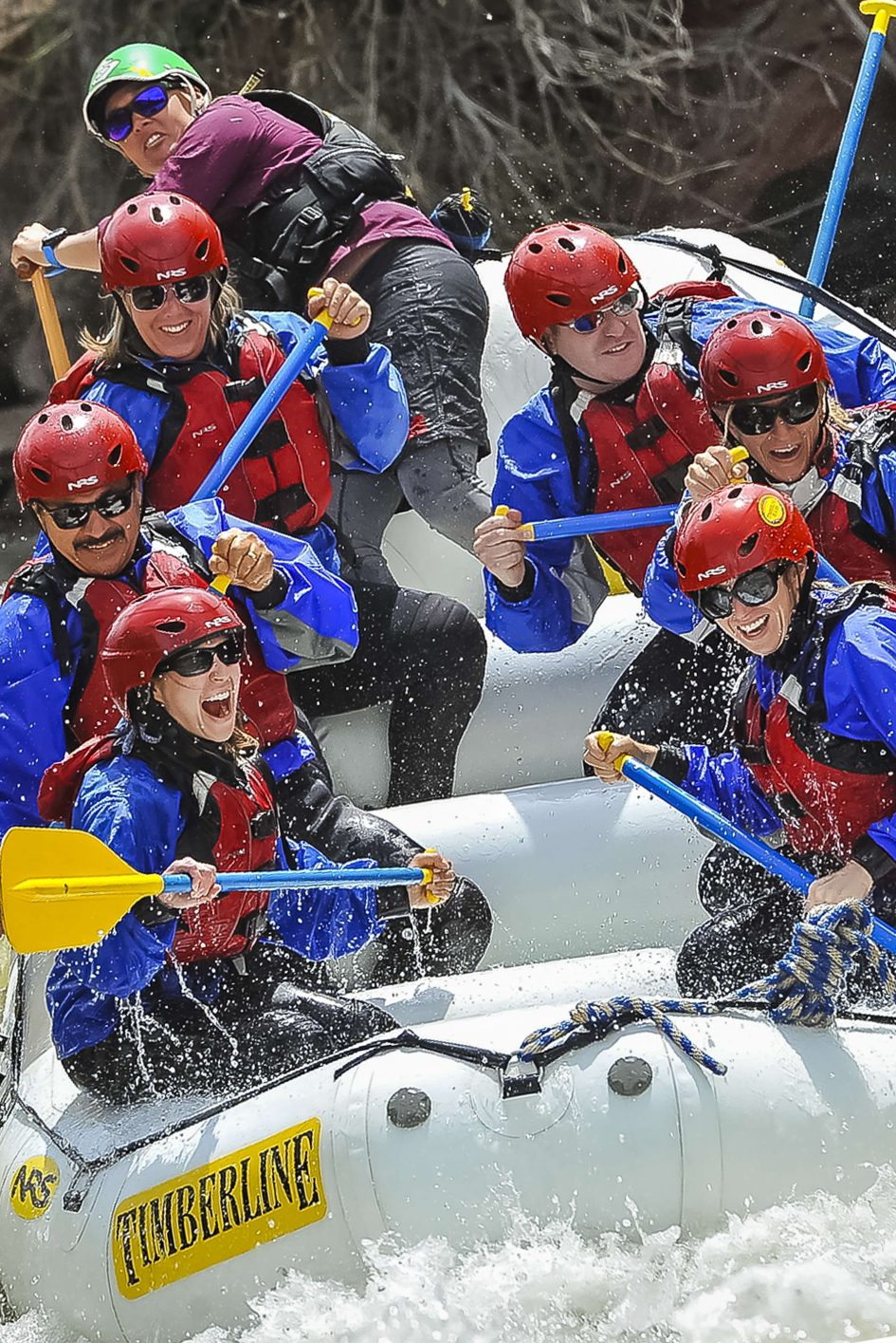 WhiteWater-Pix 2016 River Adventure Photography Image