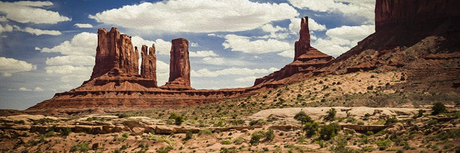 Monument Valley Majesty The American Southwest - MADOGRAPHY by Doug Mayhew | Madographer