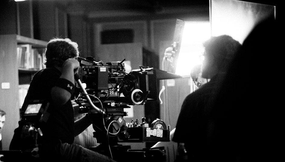 MAD Cinematography Series Image