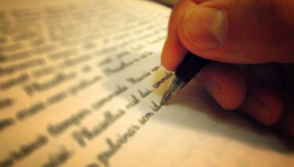 MAD Writing Series Image