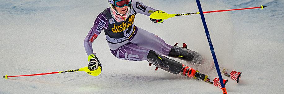 Mikaela Shiffrin Aspen Colorado World Cup Ski Racing Finals - STUDIO MADOGRAPHY by Doug Mayhew | Madographer